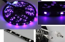 "LED-Stripe ""CLS-500UV"" 500cm, blacklight 150x LEDs 5050, 25W"