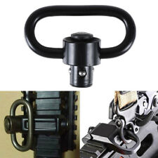 Quick release QD mount sling swivel for seperating alloy buc  DFI
