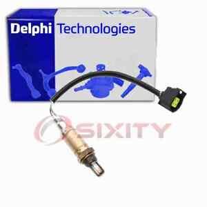 Delphi Front Oxygen Sensor for 2004-2010 Jeep Grand Cherokee 3.7L 4.0L 4.7L wl