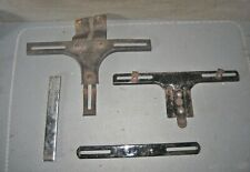 New ListingVintage License Plate Mount Brackets + Parts ~ Car,Truck,Hot Rat Rod,Ford,Chevy