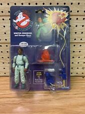 Wal Mart Hasbro Kenner Real Ghostbusters Classics Winston Zedmore Figure Vintage