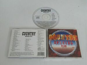 Various/Country Speciale CD 59 (Stereoplay CD 27100593 A) CD Album