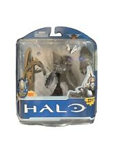 McFarlane Halo 10th Anniversary Grunt (black) Figure Brand New 2011