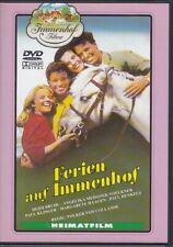 Ferien auf Immenhof - Heidi Brühl - Heimatfilm Klassiker  DVD  *HIT* Neuwertig