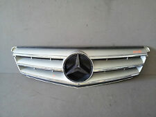 2008-2012 Mercedes Benz C-Class Front Radiator Grille A2048800023