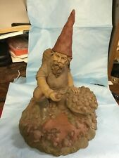 "Cairn Collection Gnome ""Franklin"" #28-1983-Tom Clark-kh"
