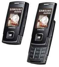 Samsung SGH-E900 Handy Dummy Attrappe - Requisit, Deko, Ausstellung, Werbung