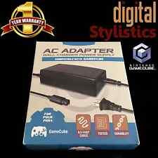 AC Adapter Power Supply for Nintendo Gamecube (BRAND NEW) GC