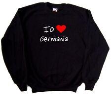 Abbigliamento da uomo nero dalla Germania
