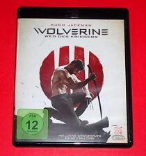 Wolverine: Weg des Kriegers (Hugh Jackman) -- Blu-ray
