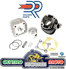 Gruppo Termico KT00128 Cilindro DR Ghisa D.47 70 cc Keeway F-Act 50 2T