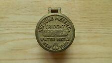 Vintage Neptune Meter Co. Trident Water Meter New York #5726793