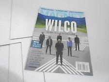 #127 MAGNET music magazine WILCO