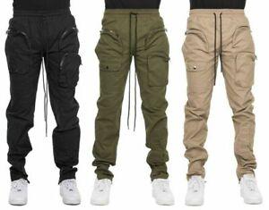EPTM Men's Army Cargo Pants