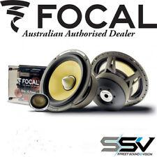 Focal ES 165 KX2 6.5″ 2-WAY COMPONENT KIT