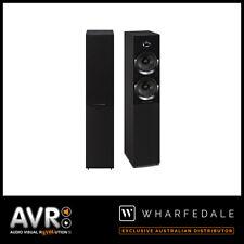 Wharfedale NEW Quartz Q7 Floorstanding PAIR Speakers NEW RELEASE IN AUSTRALIA