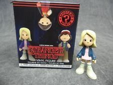 Funko Mystery Minis NEW * Eleven (Hair / Wig) * 1/6 Stranger Things Figure Toy