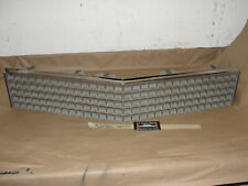OEM 1979 Cadillac Coupe Deville UPPER CENTER GRILL GRILLE 79