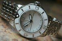 Vostok Amphibian 570597 Women's Mechanical Hand Winding Russian wrist watch