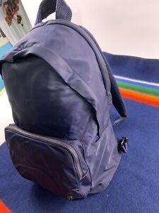 Lululemon City Adventurer Backpack Bag Carry On Pack Zipper Yoga Gym Workout