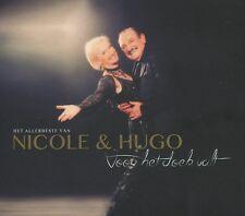 Nicole & Hugo : Voor het doek valt - Het allerbeste (2 CD + DVD)