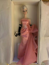 Barbie Fashion  Model Collection Silkstone Glam Gown