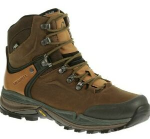 Merrell Get Out There Crestbound Gore-tex Hiking Boot Waterproof Winter men 13