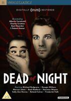 Neuf Dead De Nuit DVD (OPTD2670)
