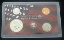 1999-S Silver Proof Set * US MINT * No Box or COA * 4 Coins * Silver