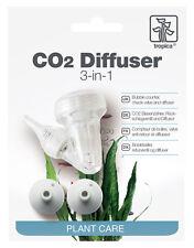 Tropica CO2 Diffusor 3in1 inkl. Rückschlagventil und Blasenzähler