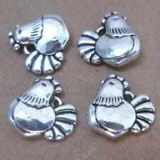 20pc Tibetan Silver Sea turtles Animal Pendant Charms Beads Jewellery  GP582
