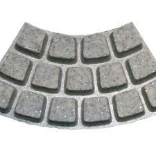 "STADEA Diamond Polishing Pads 4"" Wet/Dry Set For Concrete Variable Speed Grinder"