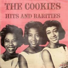 THE COOKIES 'Hits and Rarities' - 26 Tracks