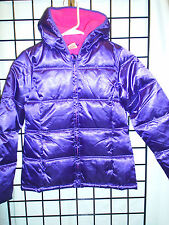 girls coat  xs  (4-5)