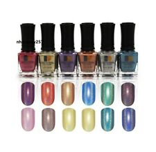 LeChat Dare To Wear Nail Lacquer Holographic Spectra Set 18 pcs (#1 - #18)