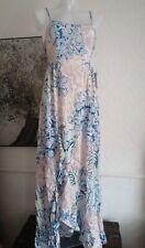 Free People Dress floral maxi bnwt 8/10