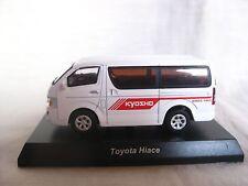 1:64 Kyosho TOYOTA Hiace Version Diecast Model Car