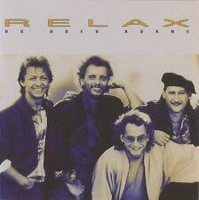 CD - Relax - Du oder koane - A360