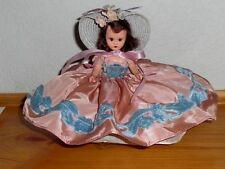 Nancy Ann Storybook Doll ~ #411 Girl of My Dreams