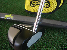 Tour Putter BGS33 Developed by Taylor Made Designer, forged & milled, Brand New