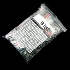 50value 800pcs Electrolytic Capacitor Assortment Kit