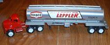 Leffler Texaco Gasoline '77 Tanker Richland, PA Winross Truck