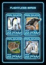 Maldives  2018 Flightless birds  S201806