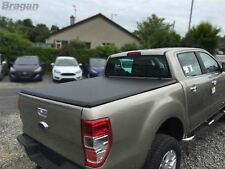 To Fit 1997 - 2005 Nissan Navara D22 LONG BED Tri Fold Soft Tonneau Cover