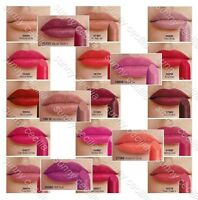 AVON ~ Perfectly Matte/ mark 3D/ True Colour/ Prism Lipstick Samples ~ DIFFERENT