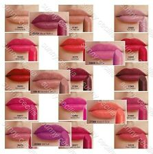 AVON ~ Perfectly Matte/ True Colour/ The Bold/ Epic Lipstick Samples ~ DIFFERENT