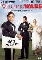 Wedding Wars (DVD, 2007) LGBT, Sean Maher, Rosemary Dunsmore, Jayne Eastwood