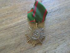 wk 2 Weltkrieg Orden  original  WK2 WWII WH  rar