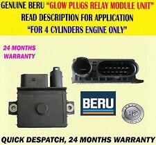 FOR BMW X1 E83 X3 E83 18D 20D 2.0D 2005  GLOW PLUG RELAY CONTROL MODULE UNIT
