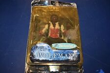 Mezco The Wolfman Blockbuster Exclusive Bloody Version Action Figure
